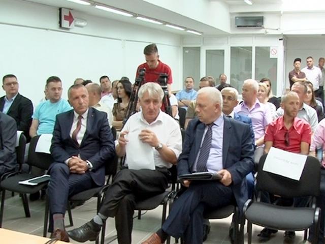 Još jedna DEKLARACIJA Albanci traže da jug Srbije ima statusu kao sever Kosova
