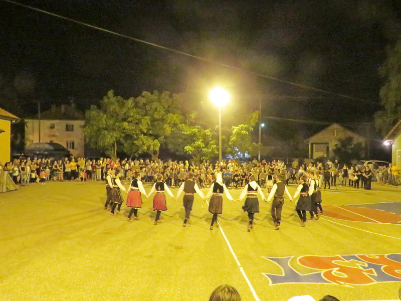Počinje Brestovačko leto (program)