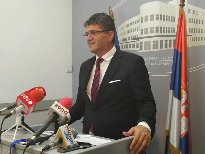 Bulatović: U Niš brzo stižu još dve fabrike