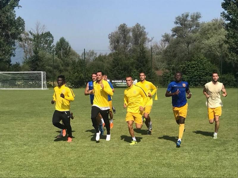 Dinamo doveo četiri pojačanja za Super ligu