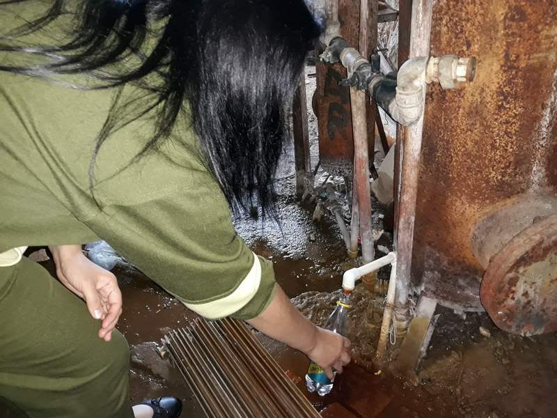 Mineralni izvor zdravlja Sijarinske Banje: Pila sam tu vodu 45 dana i od 2,3 gvožđe mi je poraslo na 21