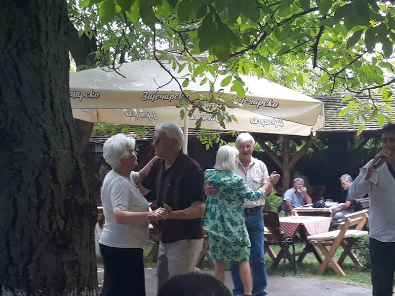 Jubilej Kluba za stara i odrasla lica
