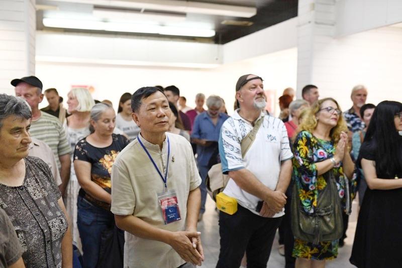 Kineski vajari izlažu prvi put u Srbiji, Pirot počastvovan