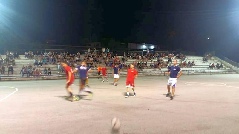 Turnir u malom fudbalu u Stublu, za pobednika 110 hiljada