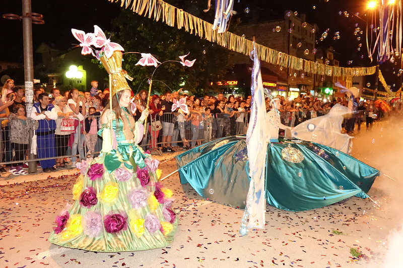 Završen karneval: Leskovačanke plesale u najboljoj grupi (FOTO, VIDEO)