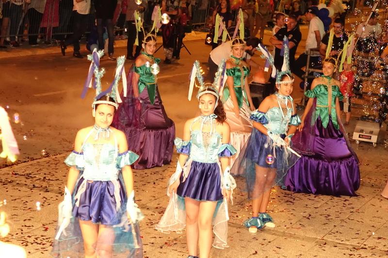 Karneval u Leskovcu počinje sutra (program)