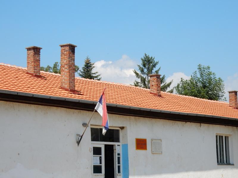 Škola u Miroševcu dobila novi krov
