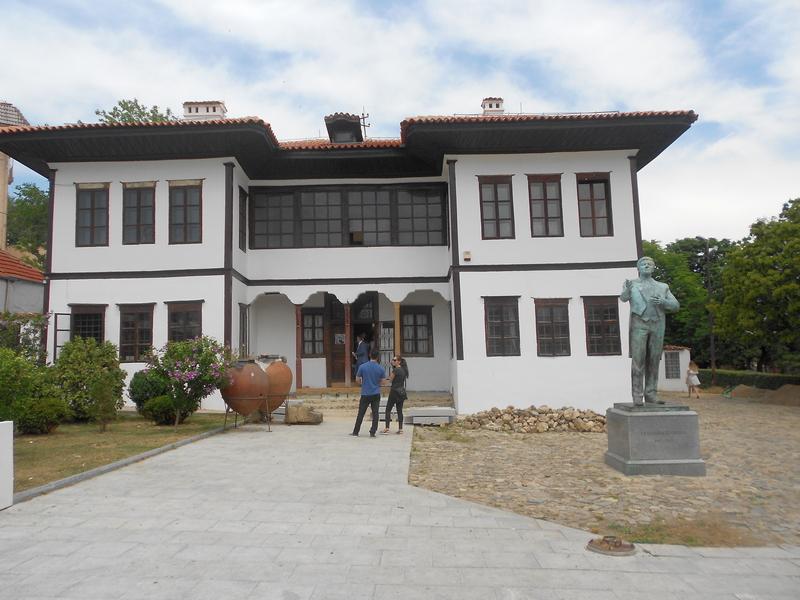 Završeni radovi na Muzej kući Bore Stankovića, svečano otvaranje sredinom avgusta