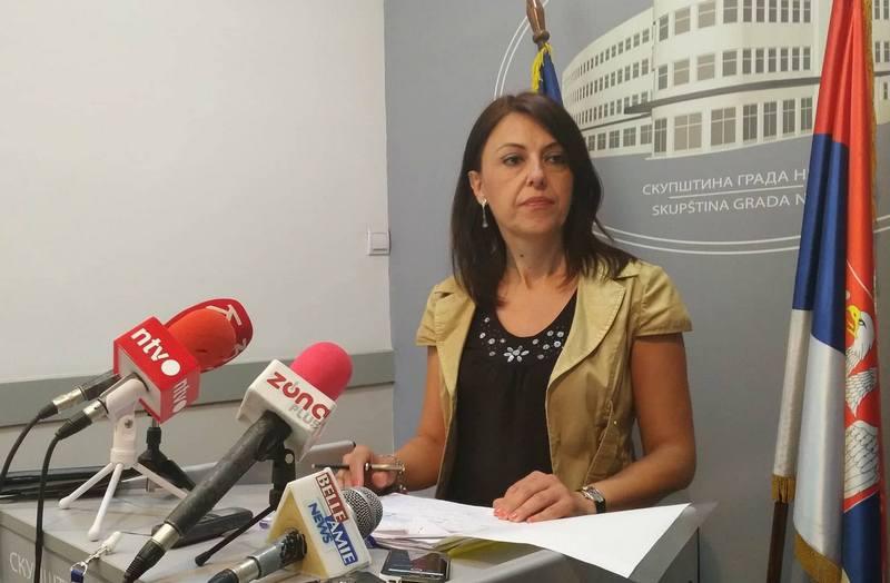Budžet grada Niša za 2017. –7,8 milijardi dinara