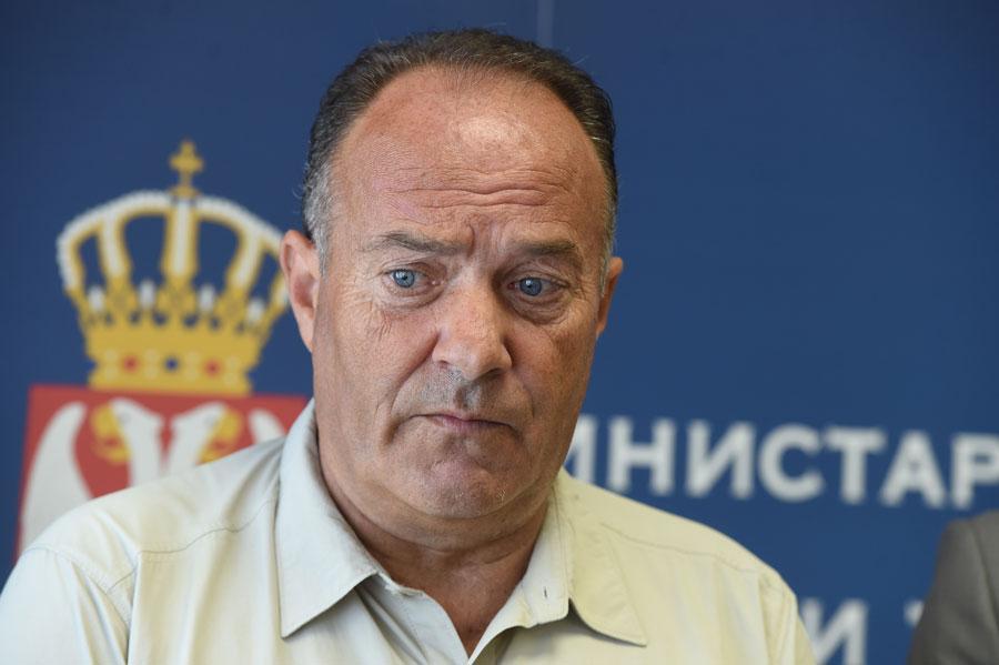 Šarčević najavio smenu direktora škola po Srbiji, među njima i Leskovac