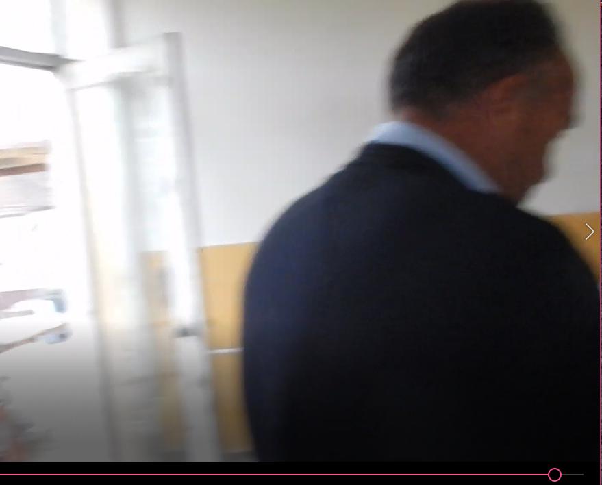 """Šarčević prekinuo konferenciju uz poruku novinarki: """"Ma bež'te!"""" (VIDEO)"""