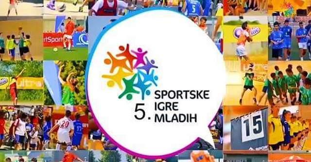 Vranjanci u finalu Sportskih igara mladih Srbije