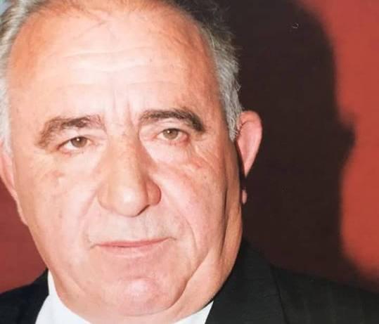 IN MEMORIAM: Milorad Vasiljković