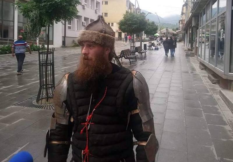 Takmičenje u drevnim veštinama i viteške borbe prvi put u Vranjskoj Banji