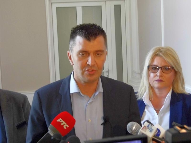 Ministar Zoran Đorđević: Cilj je da se građani uključe u smanjenje sive ekonomije