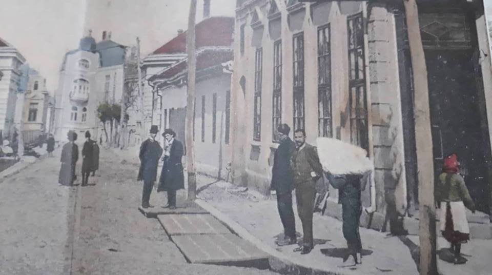 Pre sto godina Leskovčane, pored skupoće, najviše mučile polne bolesti