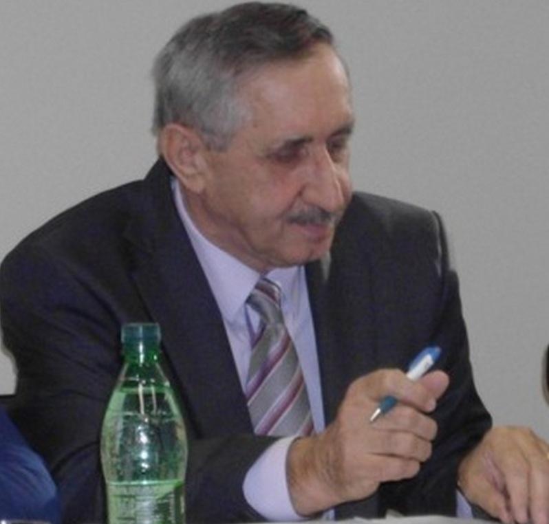 In memoriam: Bogoljub Kocić