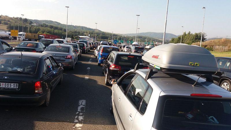 Skuplja putarina za strance, domaći vozači po starim cenama