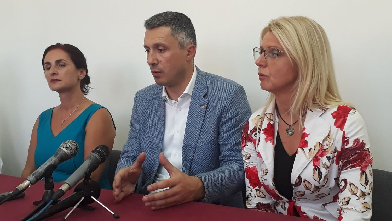 Obradović: Mi nikako ne želimo novi rat na Kosovu, ali…
