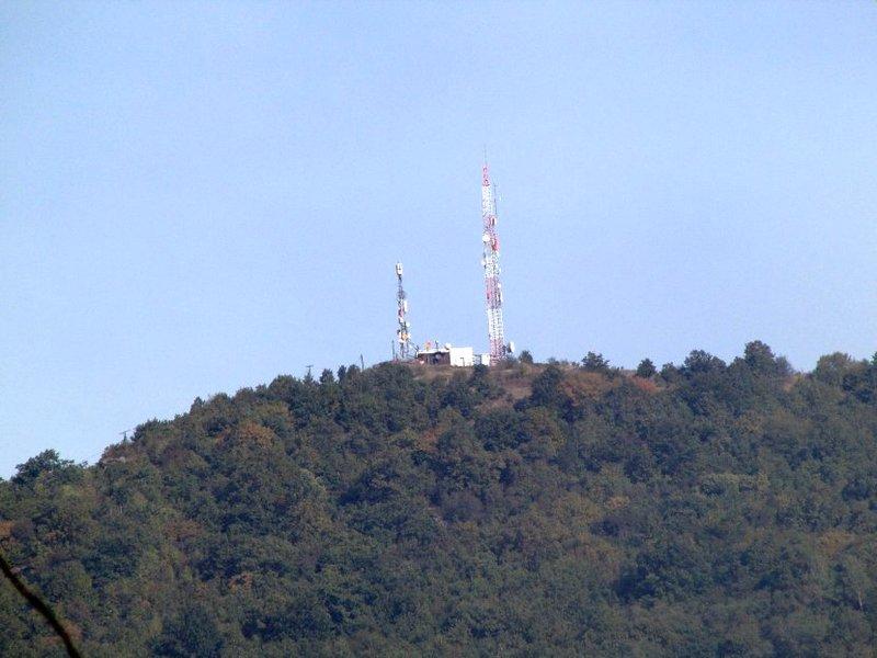 Svi koji su se 1999. zatekli na brdu iznad Vranja umiru od raka