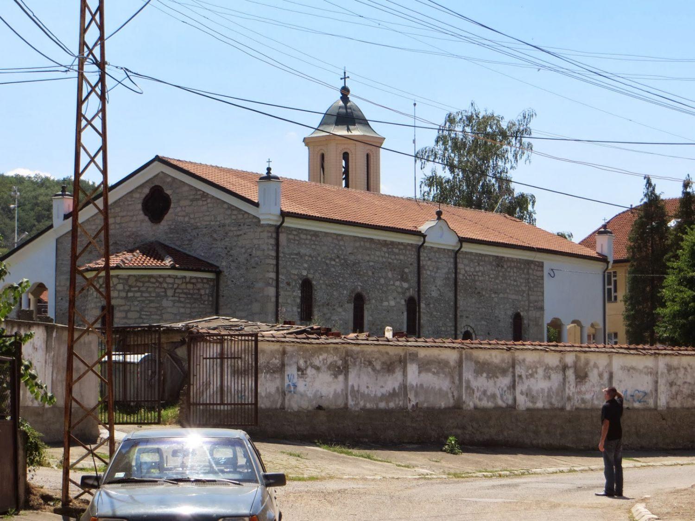 Vlasotinčani iz crkve ukrali svećnjake vredne pola miliona dinara