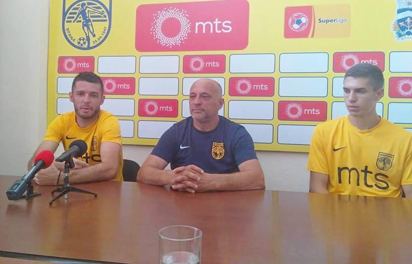 Antić: DIMAMO MORA DA OSTANE U LIGI, Ključna utakmica sa FK Mladost