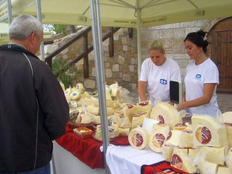 Festival sira i kačkavlja 1. septembra u Pirotu