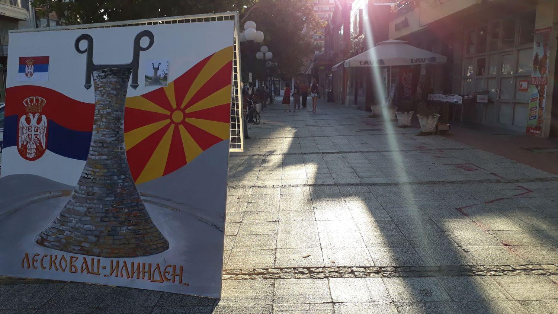Makedonci iz Leskovca zabrinuti zbog odnosa njihove matične države prema Srbiji