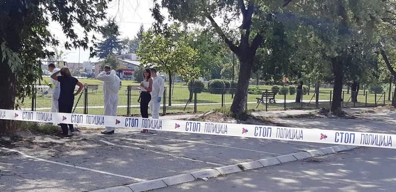 Novi detalji o ranjenom mladiću u Leskovcu