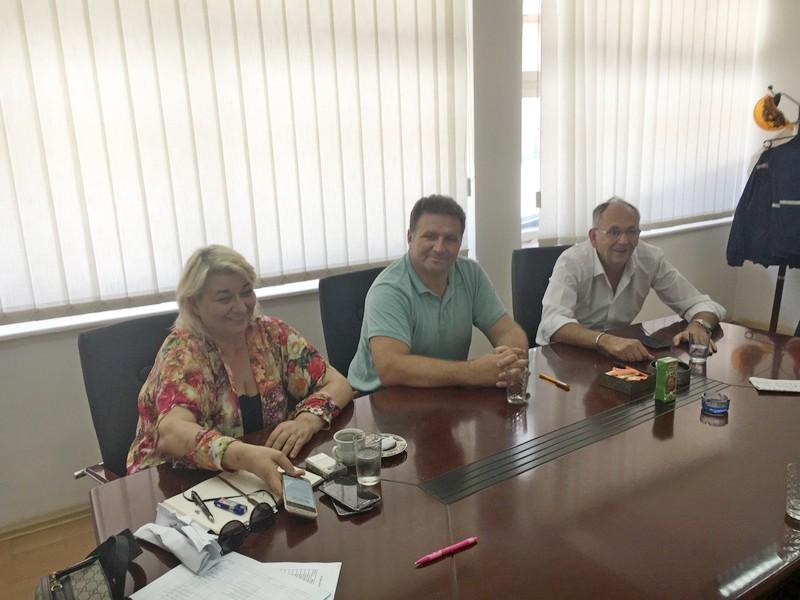 Arsić na Dan rudara: Najvažnije je da se bezbedni vrate svojim porodicama