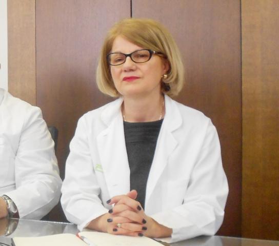 Nova direktorka ZC Vranje pravi svoj tim