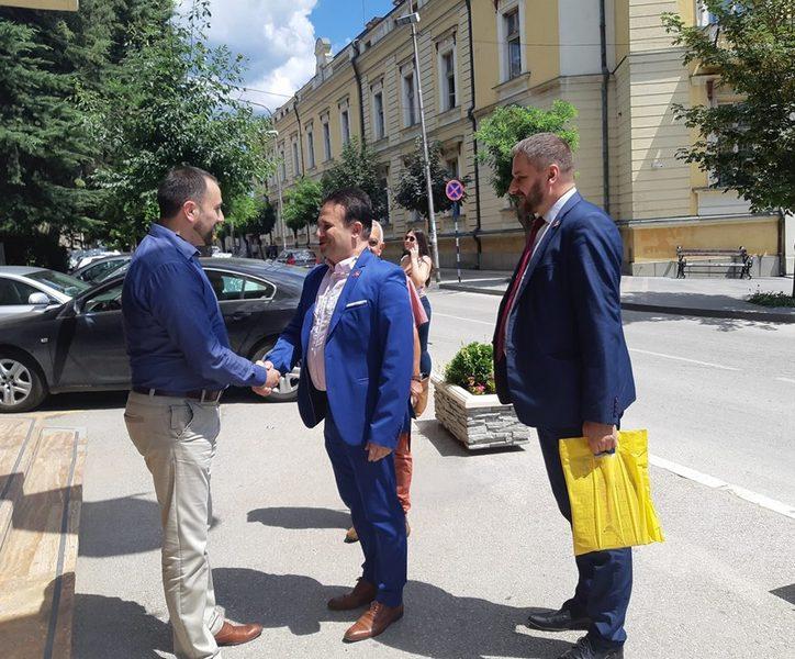 Makedonski jezik uskoro kao predmet u osnovnim školama