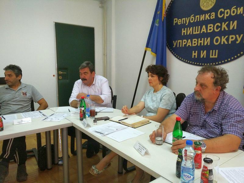 Socijalne karte predložene za sve borce sa juga Srbije
