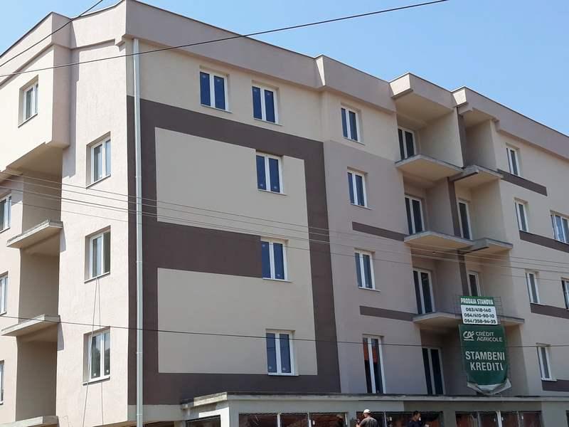 Cene stanova u Nišu za 6 meseci skočile 40 odsto, koliko u Leskovcu za godinu dana
