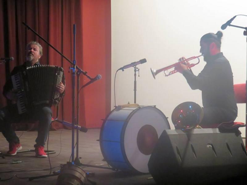 Održan koncert dva virtuoza