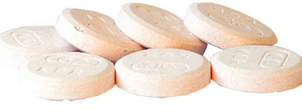 Zaplenjene tablete za potenciju vredne 24 hiljade evra