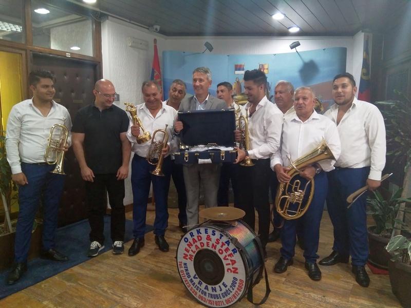 Vranje jedini grad u Srbiji član UNESKOVE Mreži kreativnih gradova