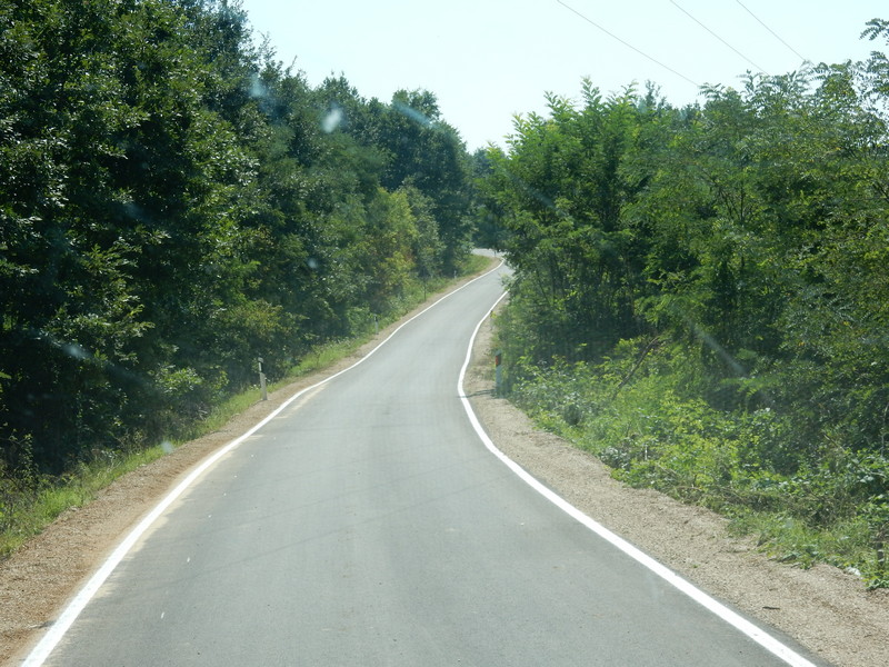 Meštani porečkog kraja dobili asfaltirani put od 3,5 kilometra (FOTO,VIDEO)