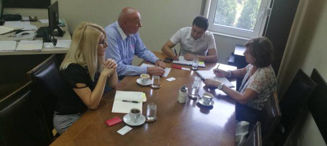 Slovaci nabavljaju automatsku meteorološku stanicu za Regionalnu deponiju u Pirotu