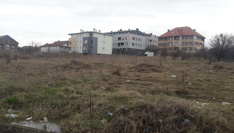 U septembru počinje izgradnja stanova za službe bezbednosti u Vranju i Nišu