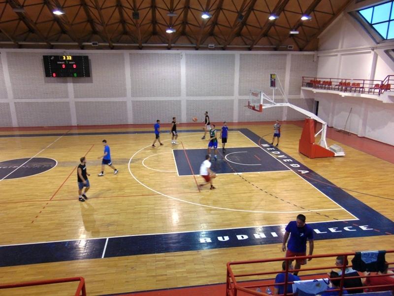 Krkobabići pobednici basket turnira u Medveđi