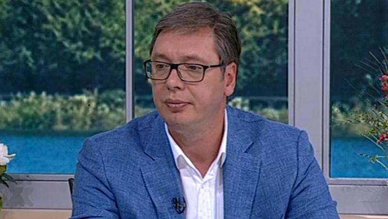 """Vučić: Leskovcu, Vranju i Zaječaru 50 miliona evra za """"čiste račune"""""""