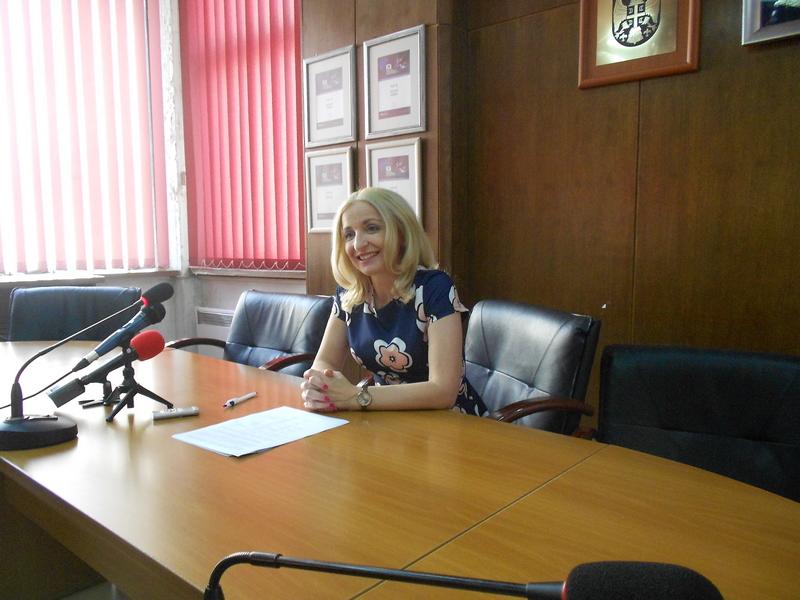Grad ponovo pomaže parovima u procesu vantelesne oplodnje