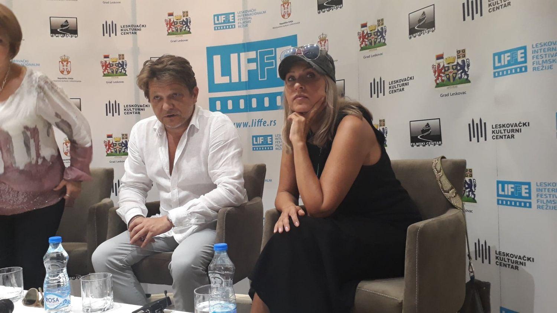 Bjelogrlić: Leskovac zadao lekciju kako se organizuju festivali, Anica Dobra izbacila novinare