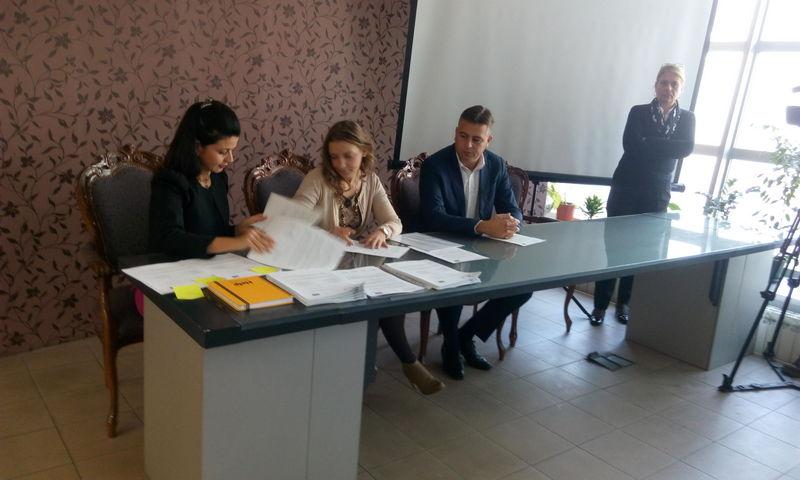 Dodeljeno 19 ugovora o donaciji za pokretanje biznisa