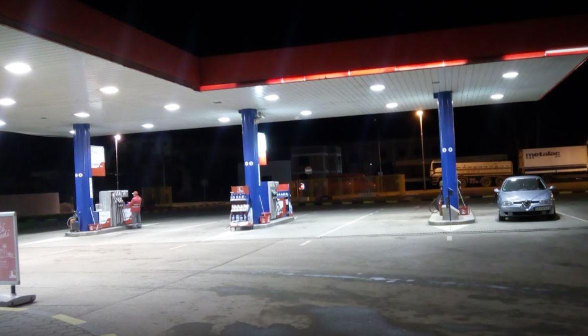 Uhapšen serijski pljačkaš pumpi po Leskovcu
