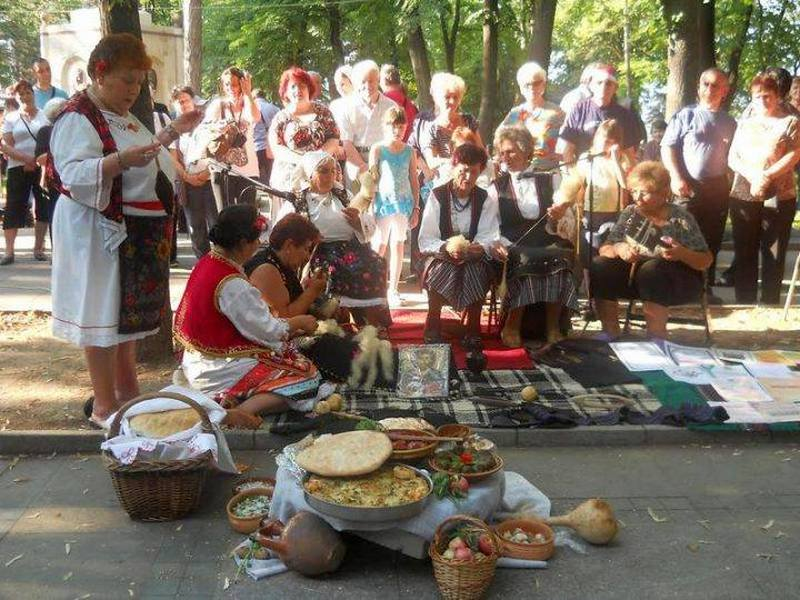 Etno susreti u petak i subotu u Niškoj Banji