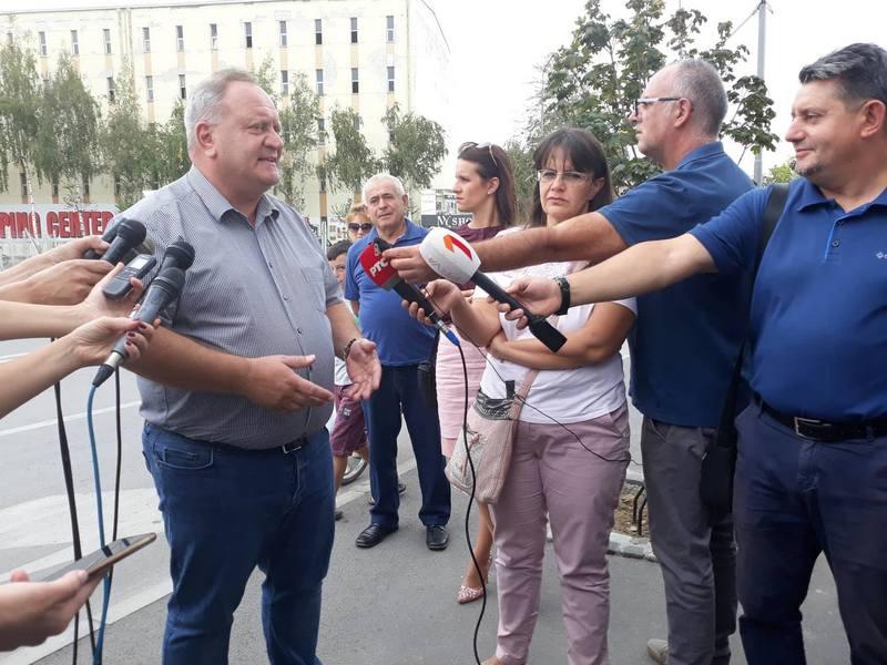 Gradonačelnik Leskovca: Jura prima još 1000 radnika