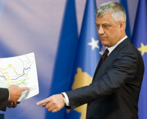 Vučić danas na Kosovu, Hašim Tači sa Johanes Hanom u sredu u Preševu, Bujanovcu i Medveđi