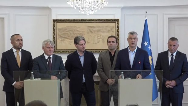 Predsednik opštine Bujanovac: Kosovo da izuzme jug Srbije od poreza